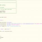 Webcore og Smartthings - med eksempler