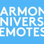 Harmony Companion - verdens smarteste fjernbetjening